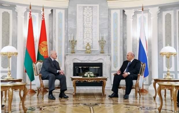 В Госдуме назвали Лукашенко паразитом в отношениях Белоруссии с Россией