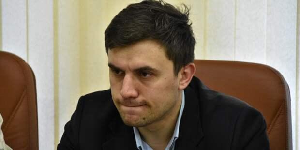 Убирая Бондаренко