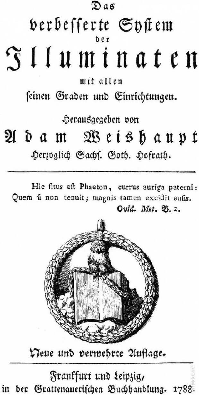 Орден Иллюминатов и его истоки