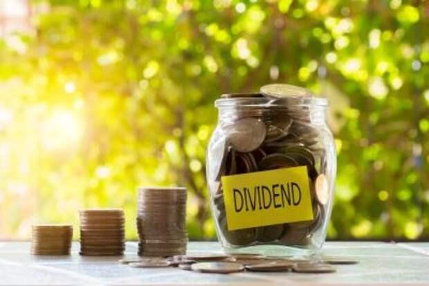 ВТБ может выплатить дивиденды за 2021 год двумя равными траншами