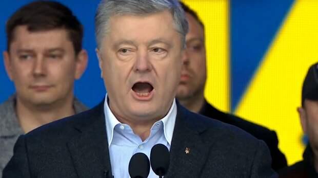Порошенко призвал украинских мусульман поспособствовать «возвращению Крыма»
