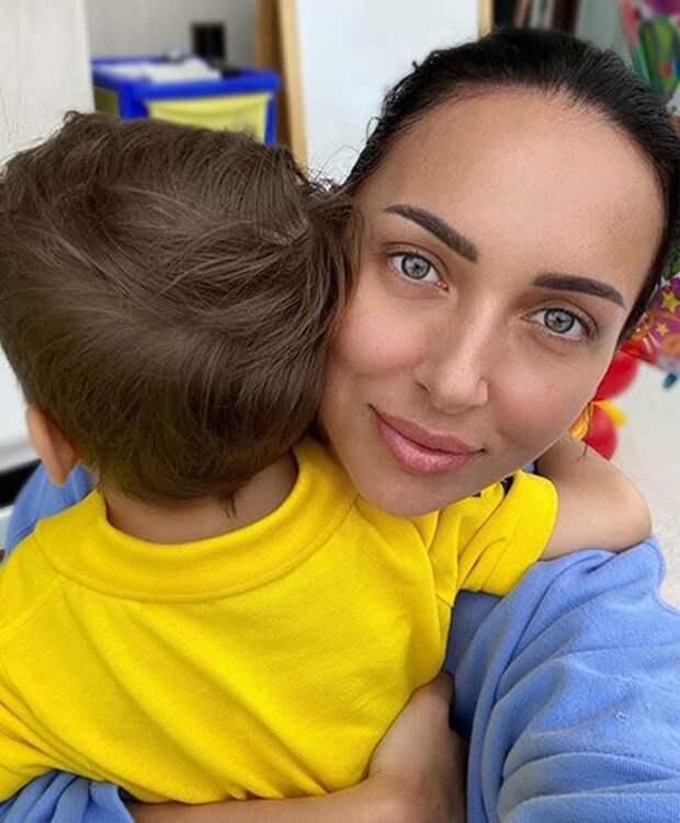 «Он проявил интерес»: Алсу рассказала о редком таланте своего сына Рафаэля, которому всего 4 года