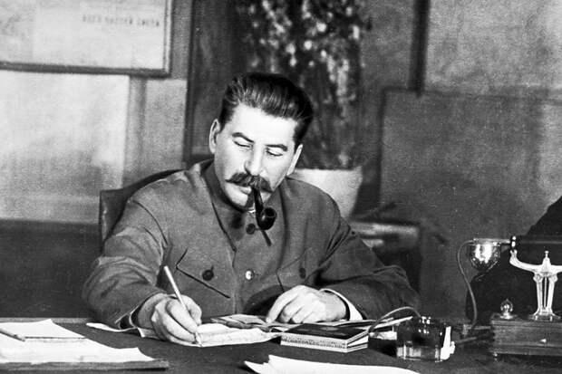 Сталин на Украине – в десятке идеальных политиков