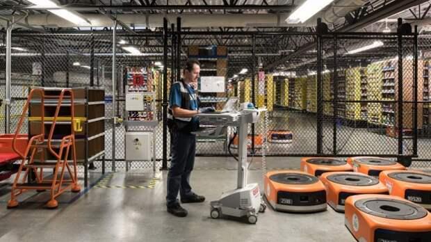 Убийцами рабочих мест являются не роботы