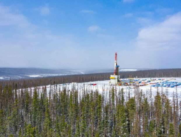 """""""Газпром нефть"""" запустила инфраструктуру для сдачи нефти с Чаянды в ВСТО"""