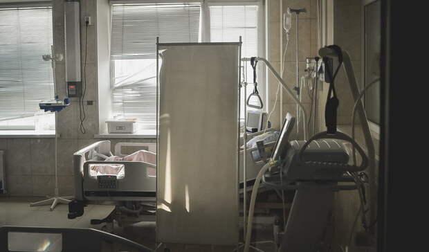 Засутки откоронавируса скончались еще четверо жителей Оренбургской области