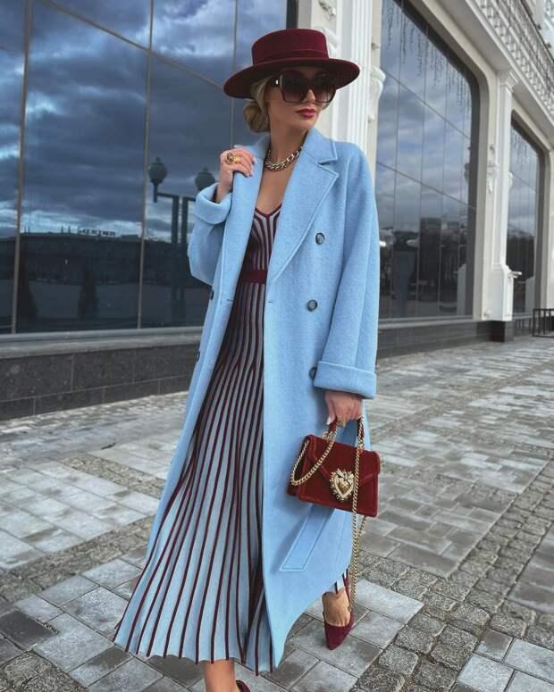 Модная офисная одежда осени 2021: стильные идеи для уверенных в себе дам