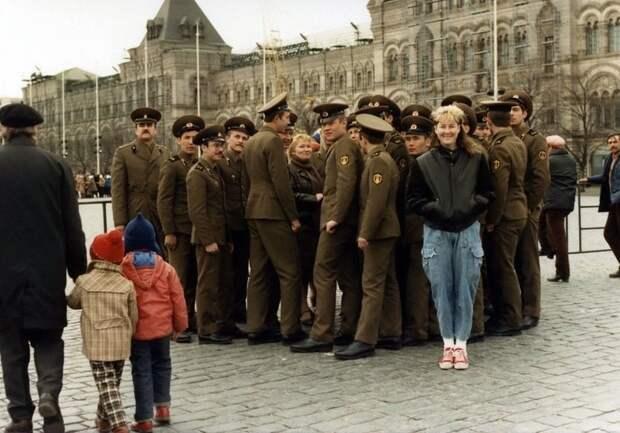 Советский рок 80-х