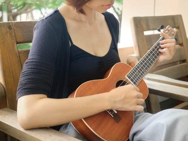Жителей Некрасовки развлекут игрой на укулеле и танцами в эту субботу