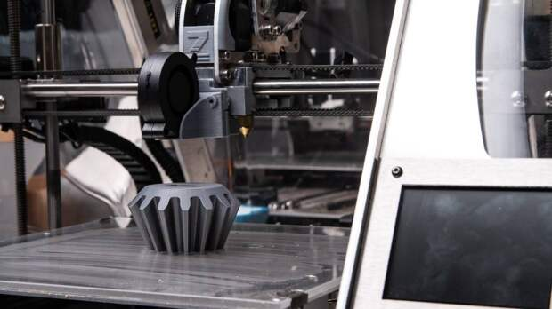 Ученые из университета Райса напечатали на 3D-принтере инновационные орнаменты из хрусталя