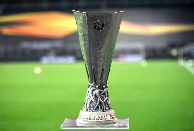 Источник: На финал Лиги Европы допустят 10 тысяч болельщиков