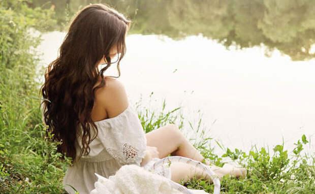 Женщина, которая все тащит на себе — остановитесь и задумайтесь ...