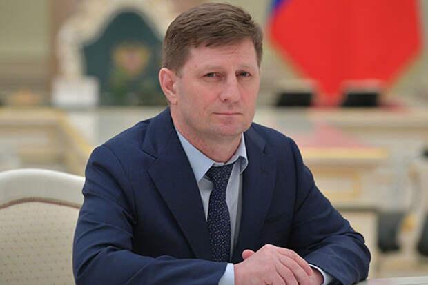 В Кремле отвергли версию об оплате митингов в Хабаровске командой Фургала