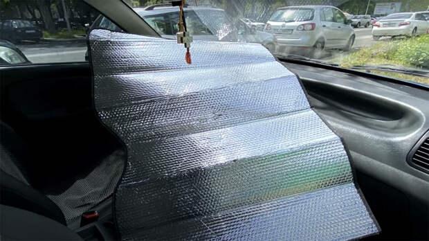Несколько лет использовал солнцезащитный экран, но понял, что от него больше вреда, чем пользы. Нашел альтернативу