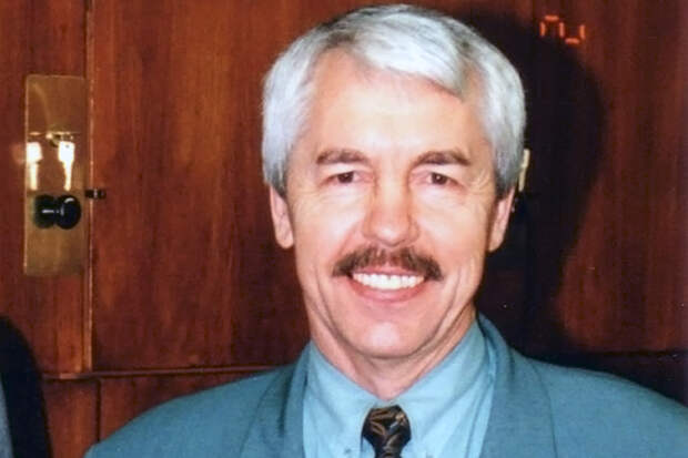 В 1994—1995 годах первый и единственный Президент Республики Крым Юрий Мешков