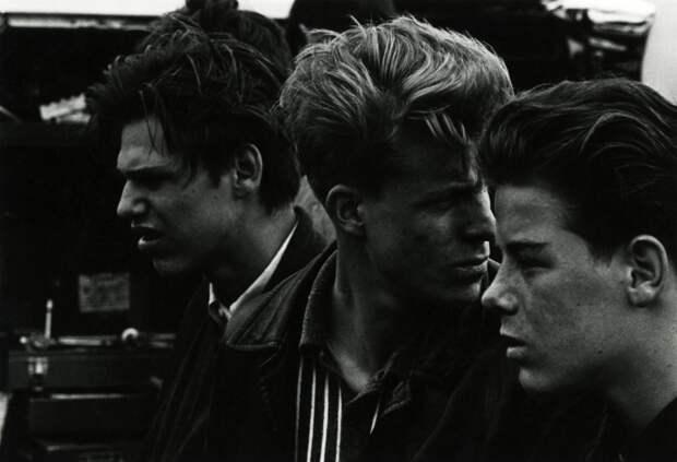 Как подростки изменились за последние 50 лет
