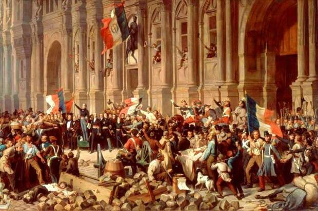 День в истории…Что важного случилось в мире 5 октября