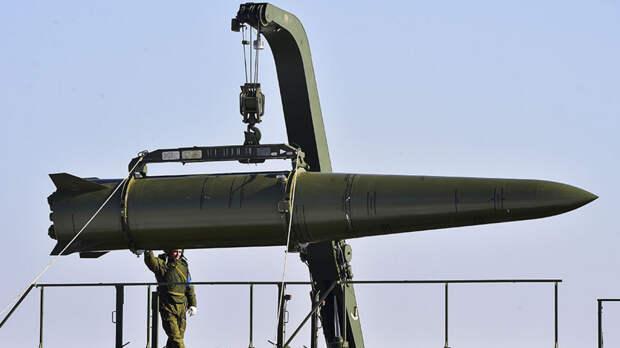 Американский эксперт рассказал о ловушке США для России в Калининграде