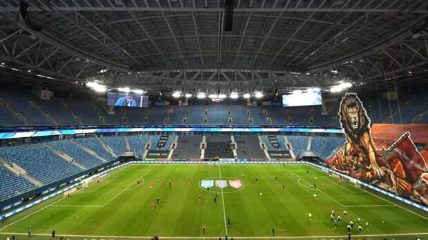 «Газпром Арена» решит вопрос расходов из-за дополнительных матчей Евро с УЕФА и оргкомитетом