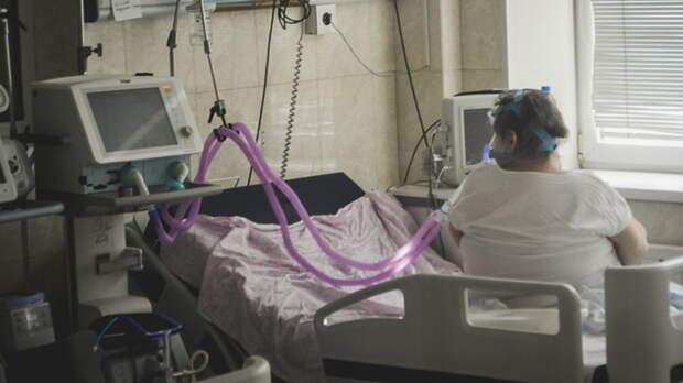 Всего один ковидный госпиталь оставят вРостове