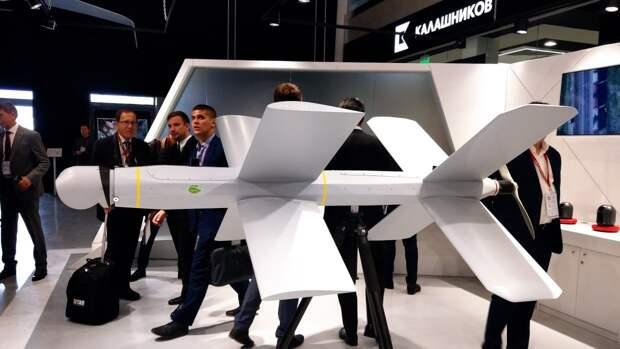 Литовкин назвал сигналом для США создание российской системы воздушного минирования