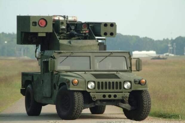 Россия впервые применила вСирии против военных США секретное вооружение