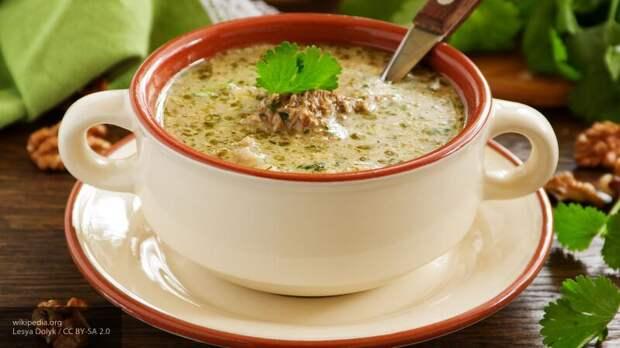 Самые необычные рецепты супов из разных стран мира, которые вы никогда не пробовали