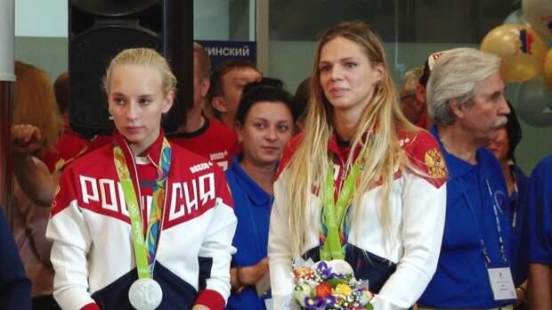 Ефимова не сможет представлять Россию в финале комбинированной эстафеты на ОИ