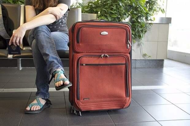 Российские туристы получат компенсацию за путешествия по стране