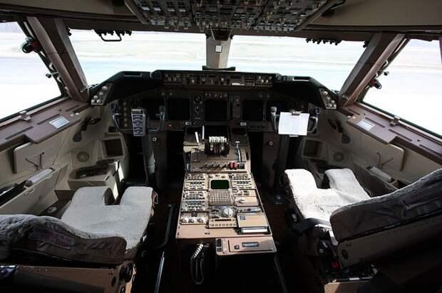 Как посадить самолёт в экстренной ситуации ? посадка, самостоятельно, экстренная посадка