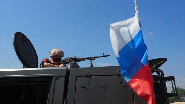 Российские силы уничтожили 200 сирийских боевиков