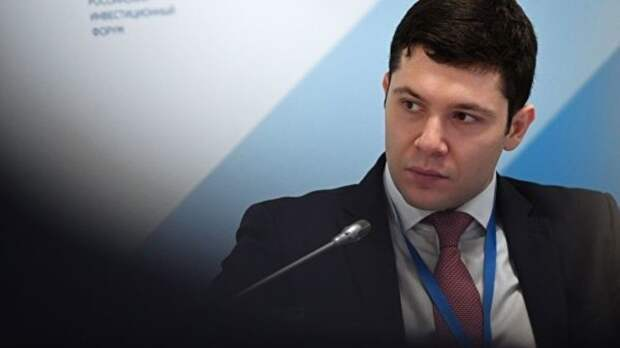 Глава Калининградской области посоветовал не связываться с их военными