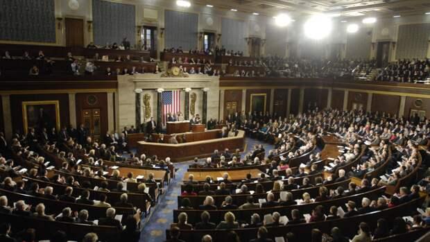 Ветеран разведки США Риттер обвинил конгресс в списывании денег на «сдерживание» России