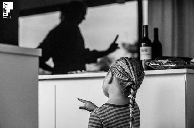 40 лучших фотографий конкурса Family Photography Contest - 1 часть