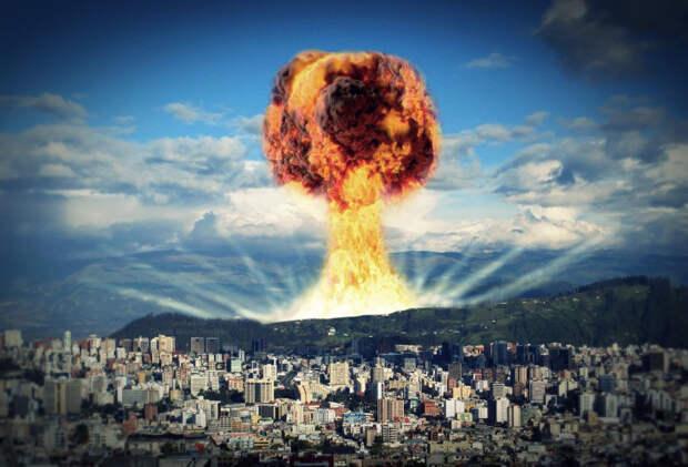 США могут случайно развязать ядерную войну