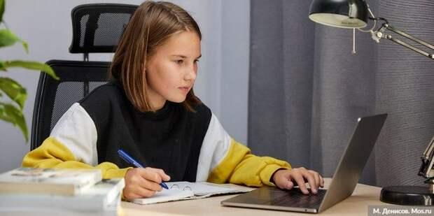 Работа на максимальных нагрузках помогает совершенствовать МЭШ Фото: М. Денисов mos.ru