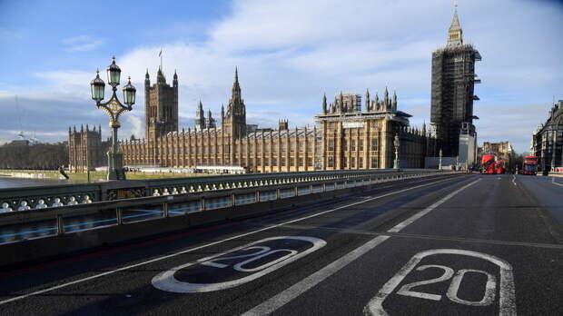 Антироссийский вектор: как Лондон выстраивает курс на «противодействие» РФ и КНР