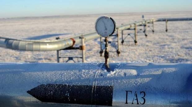 Первый шаг: Россия будет продавать Европе газ за рубли