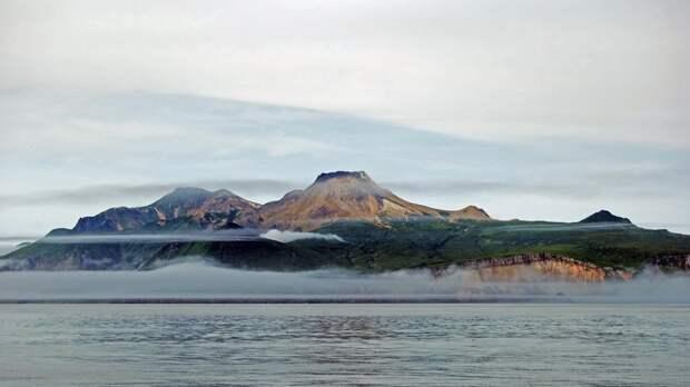 Вассерман расставил точки в споре о судьбе Курильских островов
