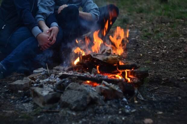 Новые противопожарные правила с 1 января: как теперь можно жарить шашлык