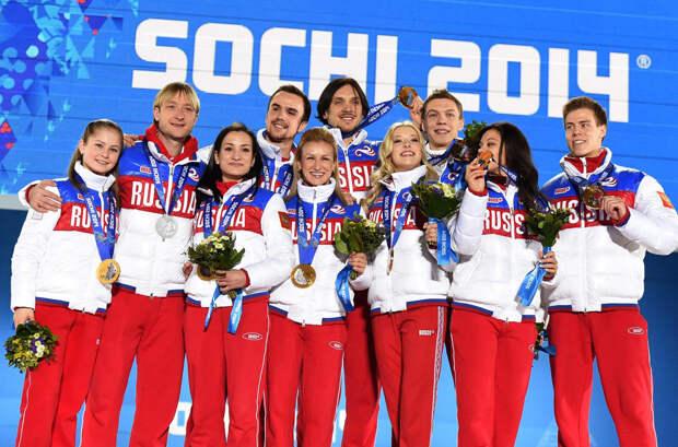 Если Россию лишат Олимпиады, надо сломать однополярный мир в спорте
