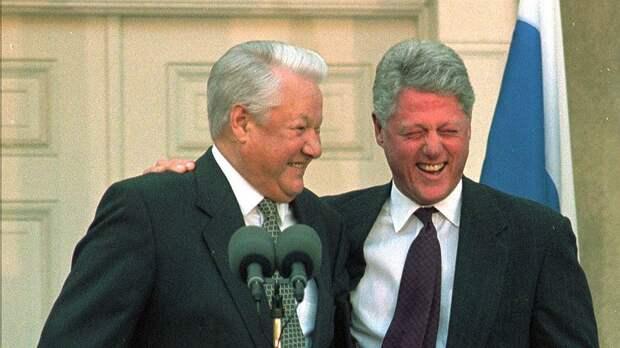 За сколько США хотели купить Сибирь у Ельцина