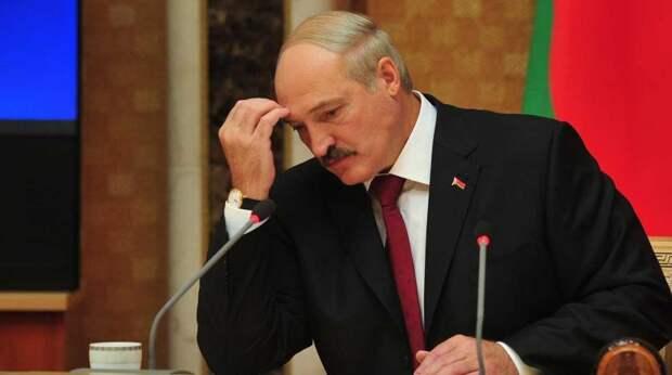 Внучки Лукашенко бросили школу в Белоруссии