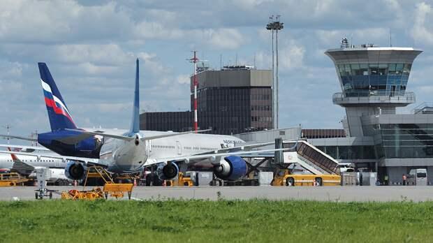 Аэропорт Шереметьево возобновит работу терминала C 23 июля