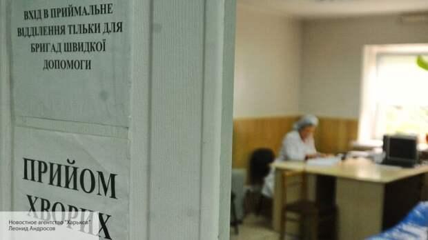 «Вот это Герои Украины»: Шарий показал, как работают медики страны в период пандемии