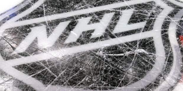 «Вегас» победил «Сан-Хосе» в матче НХЛ