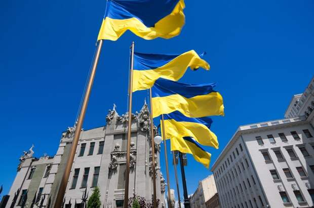 Украина отказывается от минского формата