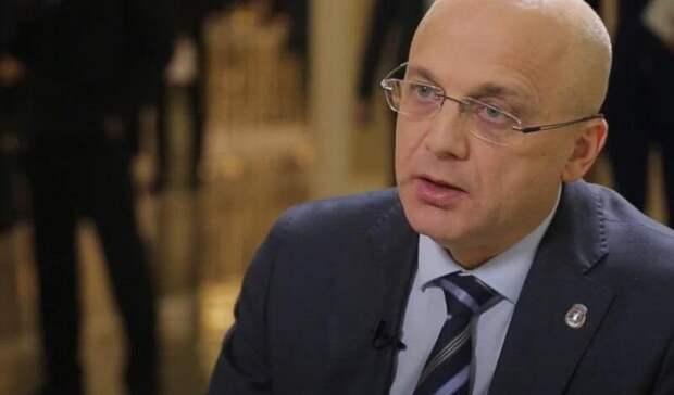 Председатель Заксобрания Карелии Шандалович предложил поддержать самозанятых