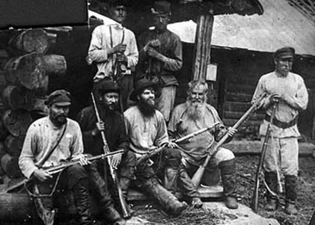 Чапанная война: как Фрунзе подавил восстание крестьян в 1919 году
