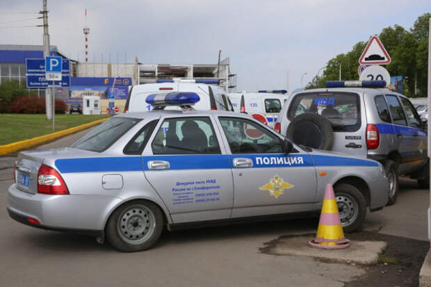 В Симферополе задержан 18-летний наркоторговец